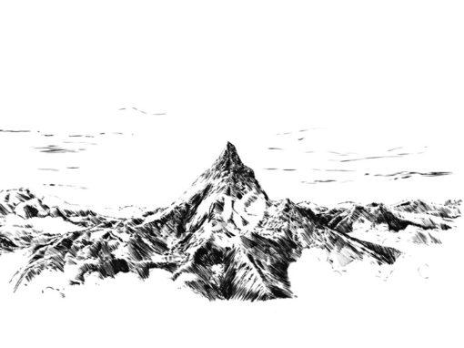David Coste, « Une montagne(s). Humanités heureuses et autres paysages charmants »