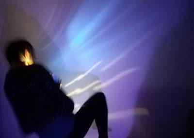 Cie Process, « Nuit etjour »