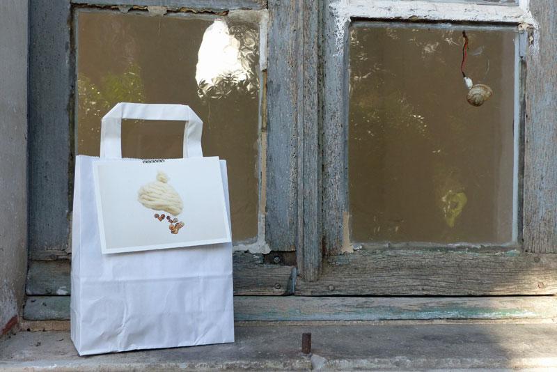 « Kit Ateliers », dans le cadre de la résidence de Pierre Berthet et Rie Nakajima